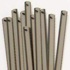 handsaw blade for steel