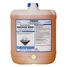 machine warewashing liquid 2