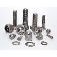 screw bolt and nuts