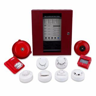 Firefighting-Fire-Alarm-Control-Panel
