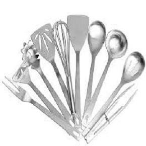 17 Tableware & Galley Utensils