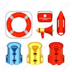 33 Safety Equipment