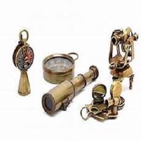 37 Nautical Equipment