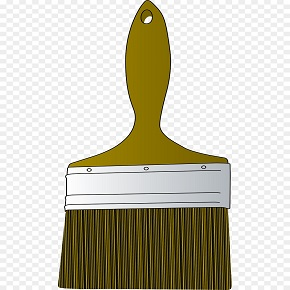 51 Brushes & Mats