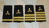 rank stripes