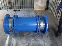 SLIDE(SLEEVE) TYPE EXPANSION JOINT