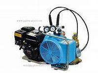 berthing air compressor