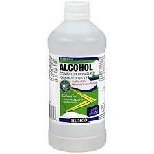 ALCOHOL MEDICAL