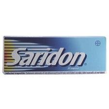 ANALGESIC TABLET SARIDON