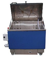 MACHINERY PART CLEANER