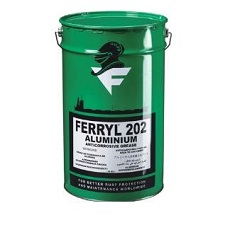 FERRYL ANTI-CORROSIVE GREASE