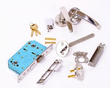 PARTS FOR OHS-2320 MORTISE LOCK